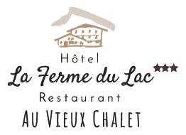 Hôtel La Ferme du Lac Thyez