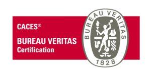 Bureau Veritas Cartification CACES