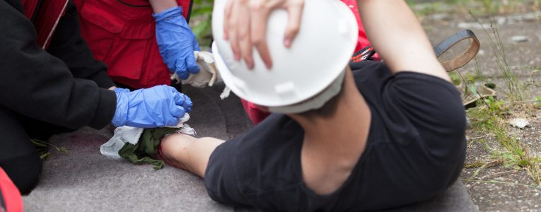 PROTECT'UP_Secourisme_Initiation aux premiers secours
