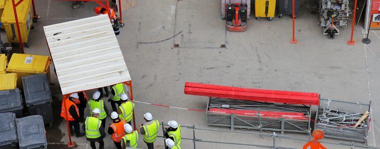 PROTECT'UP_Santé et sécurité au travail_Sécurité du personnel