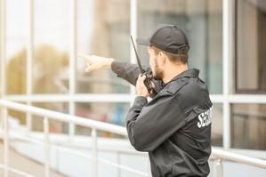 Présenter un agent de prévention et de sécurité