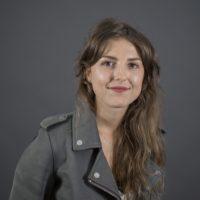 Portrait Claudia BLANC GARIN