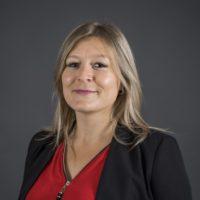 Portrait Justine BRANCHY
